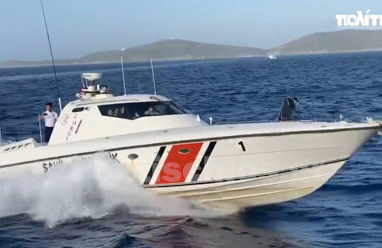 Το βίντεο παραχωρήθηκε στο politischios.gr από τον κ. Παράσχο Καραμπουρνιώτη