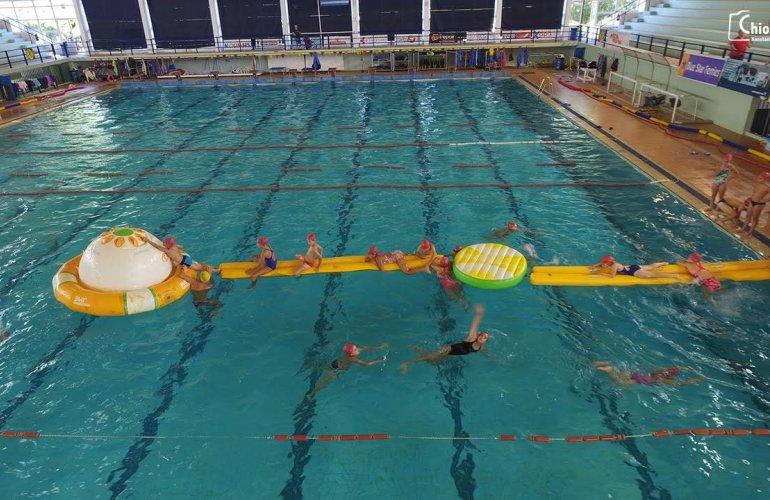 6b06fd590d0 Η Γιορτή της Κολύμβησης στο Ιωνικό Κολυμβητήριο