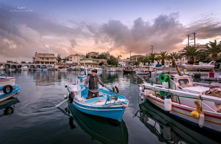 Πηγή κεντρικής φωτογραφίας: Explore Chios.
