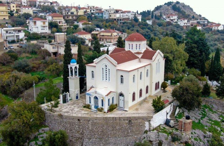 Πηγή Κειμένου, Φωτογραφιών και Βίντεο: Discoverchios.gr