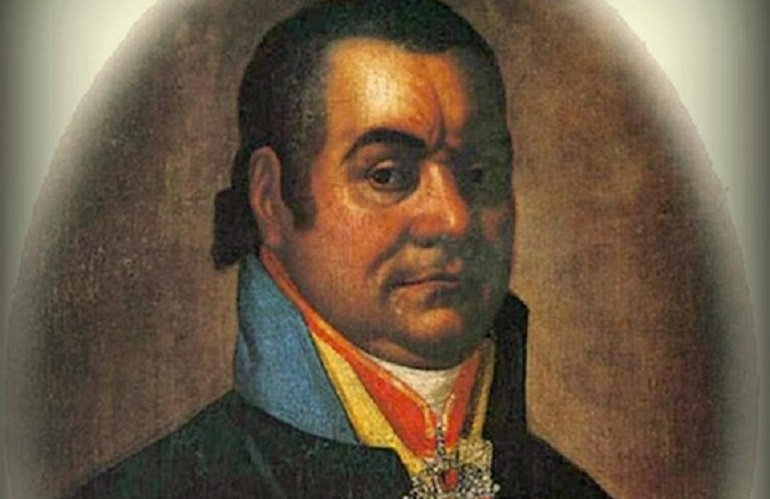 Πάνω απ' όλα βοήθησε τον αγώνα των Ψαριανών, των συμπατριωτών του στέλνοντας τρόφιμα και διάφορα άλλα εφόδια. Μετά την καταστροφή των Ψαρών, το 1824, ήρθε στην Ελλάδα, για να βοηθήσει με κάθε μέσο τους πρόσφυγες. Κατά την παραμονή του στην Ελλάδα ονομάστηκε με ψήφισμα του Βουλευτικού μέγας ευεργέτης του Έθνους