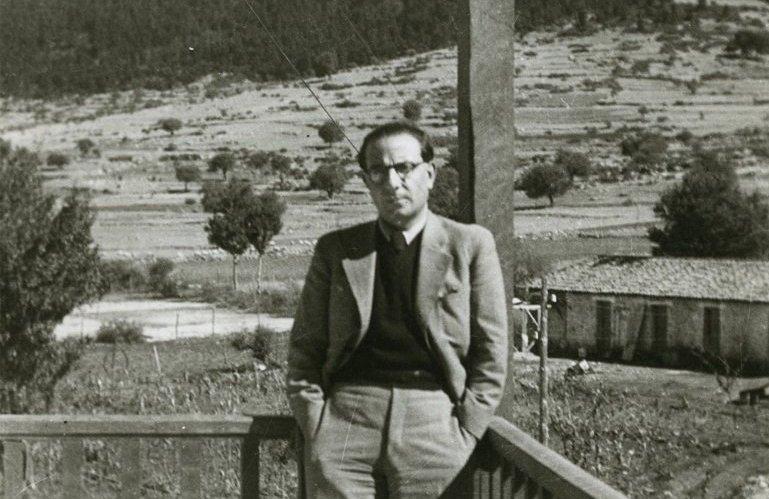 Ιωάννης Δεσποτόπουλος (1903-1992)