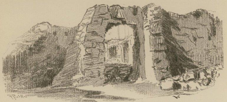 Το καθολικό μοναστήρι των Δομινικανών Αδελφών εξαφανίζεται.