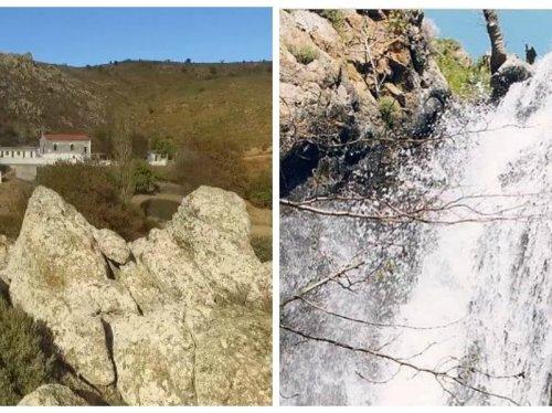Η Μονή της Παναγιάς της Παγούσαινας και ο «θησαυρός» της Παρπαριάς, το νερό της πηγής.