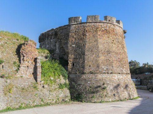 Κάστρο Χίου