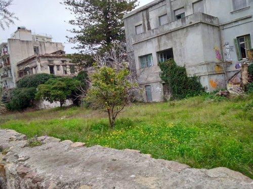 Μαιευτήριο Χίου (οδός Μιχ. Λιβανού 45-47)