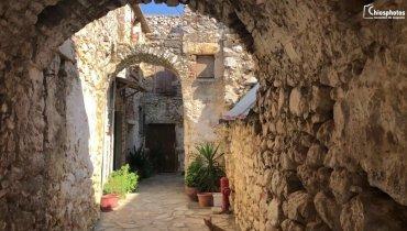 Πηγή φωτογραφίας: Κώστας Αναγνώστου- Chios Photos