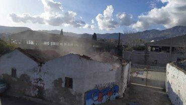 Πηγή φωτογραφιών και βίντεο: ΓΙΩΡΓΟΣ ΧΑΜΠΑΣ