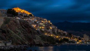 Λέσβος, Μόλυβος Φωτογραφία: Γιάννης Γουγούλας