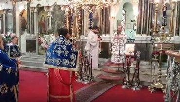 Πηγή βίντεο: Σταύρος Μιχαηλίδης