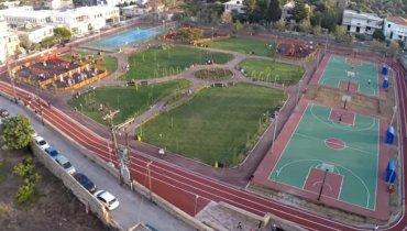 Πηγή φώτο: Chios Island Aerial Videos