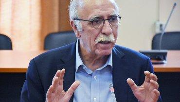 Συνέντευξη στην Εφημερίδα των Συντακτών | Συντάκτης: Δημήτρης Αγγελίδης