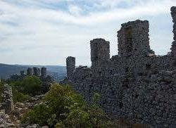 Κάστρο Απολίχνων