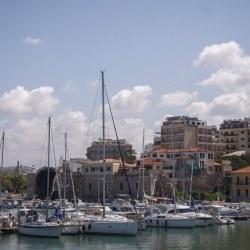 Λιμάνι Ηρακλείου (Φωτογραφία Αρχείου)/Copyright: Eurokinissi